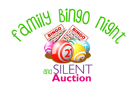 Family Fun Night Bingo Silent Auction PTA Elections